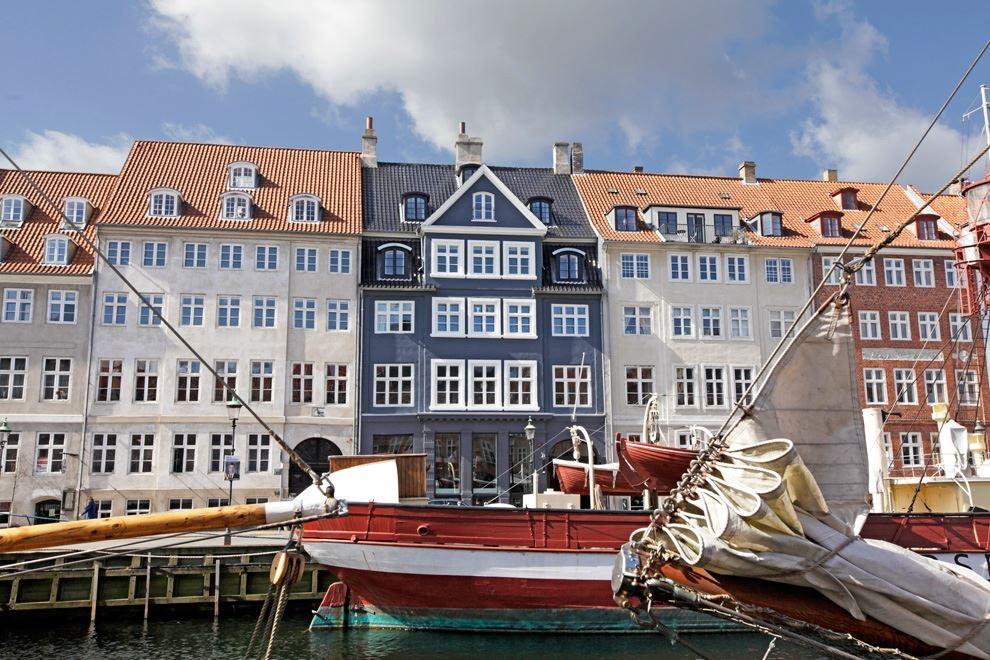 Nyhavn 12, 3., 1051 København K