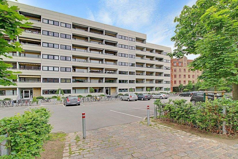 Drejøgade 26A  3. 304., 2100 København Ø