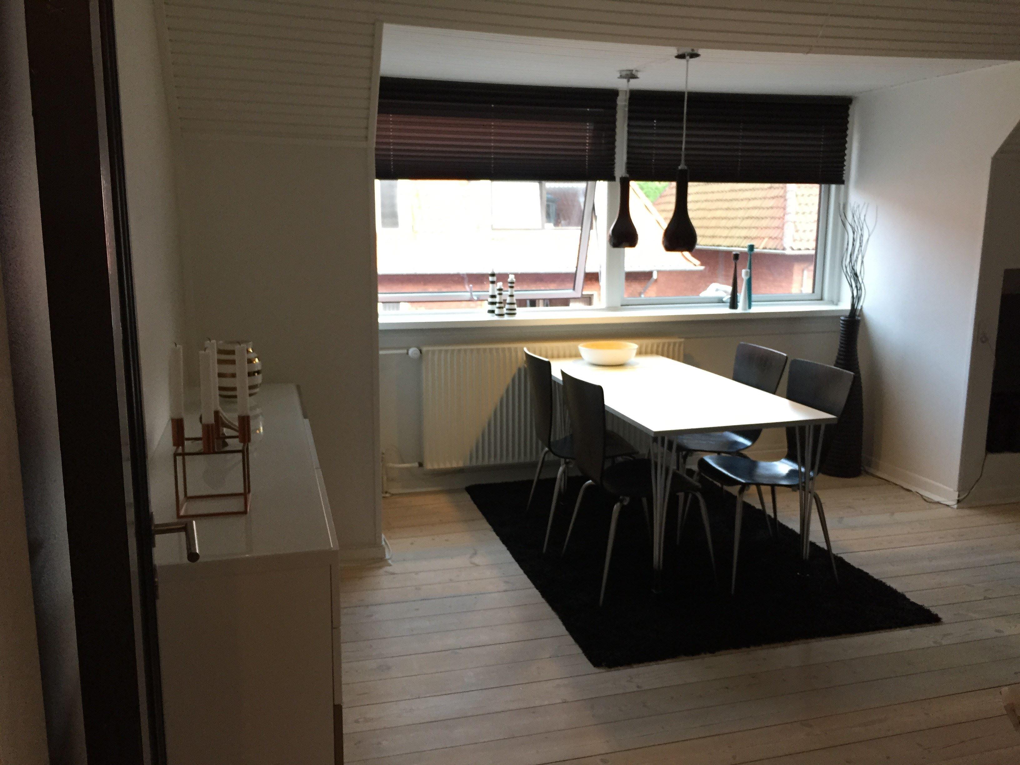Nansensgade 19 2 TV, 5000 Odense C