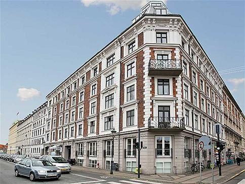 Nyhavn 38, st.  nr. 4, 1051 København K