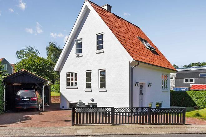 Norgesvej 8, 7500 Holstebro