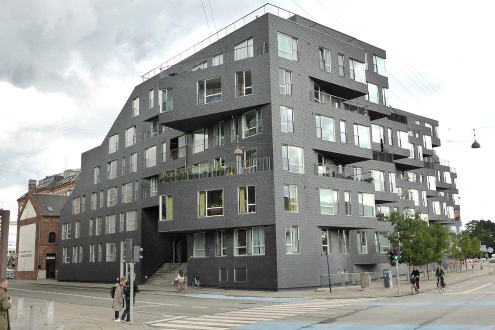 Pakhusvej 2, 3. th., 2100 København Ø