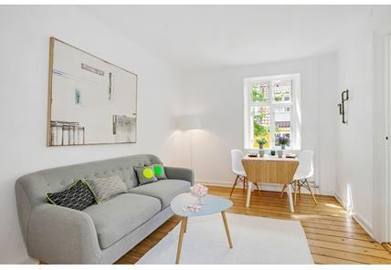 Ny Munkegade 9  ST., 8000 Aarhus C
