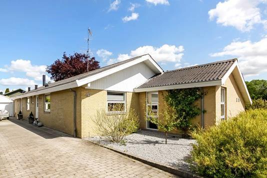 Ferskenvej 23, Helsted, 8920 Randers NV
