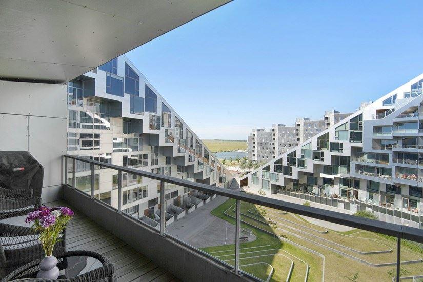 Robert Jacobsens Vej 80 4 1, 2300 København S