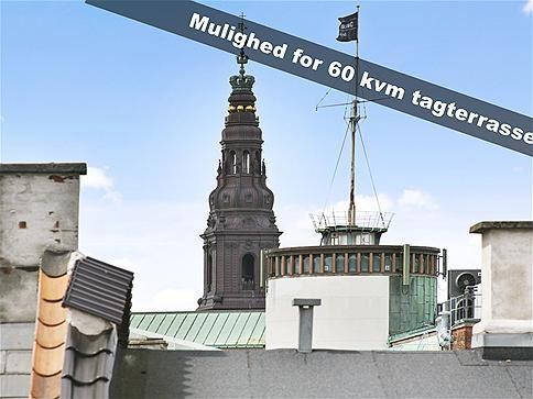 Peder Skrams Gade 15, 5., 1054 København K