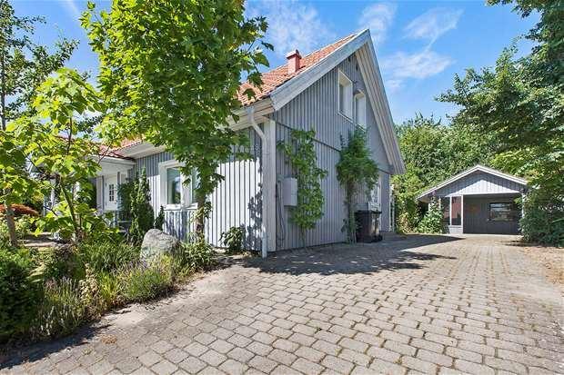 Ellegårdsvej 43, 4684 Holmegaard