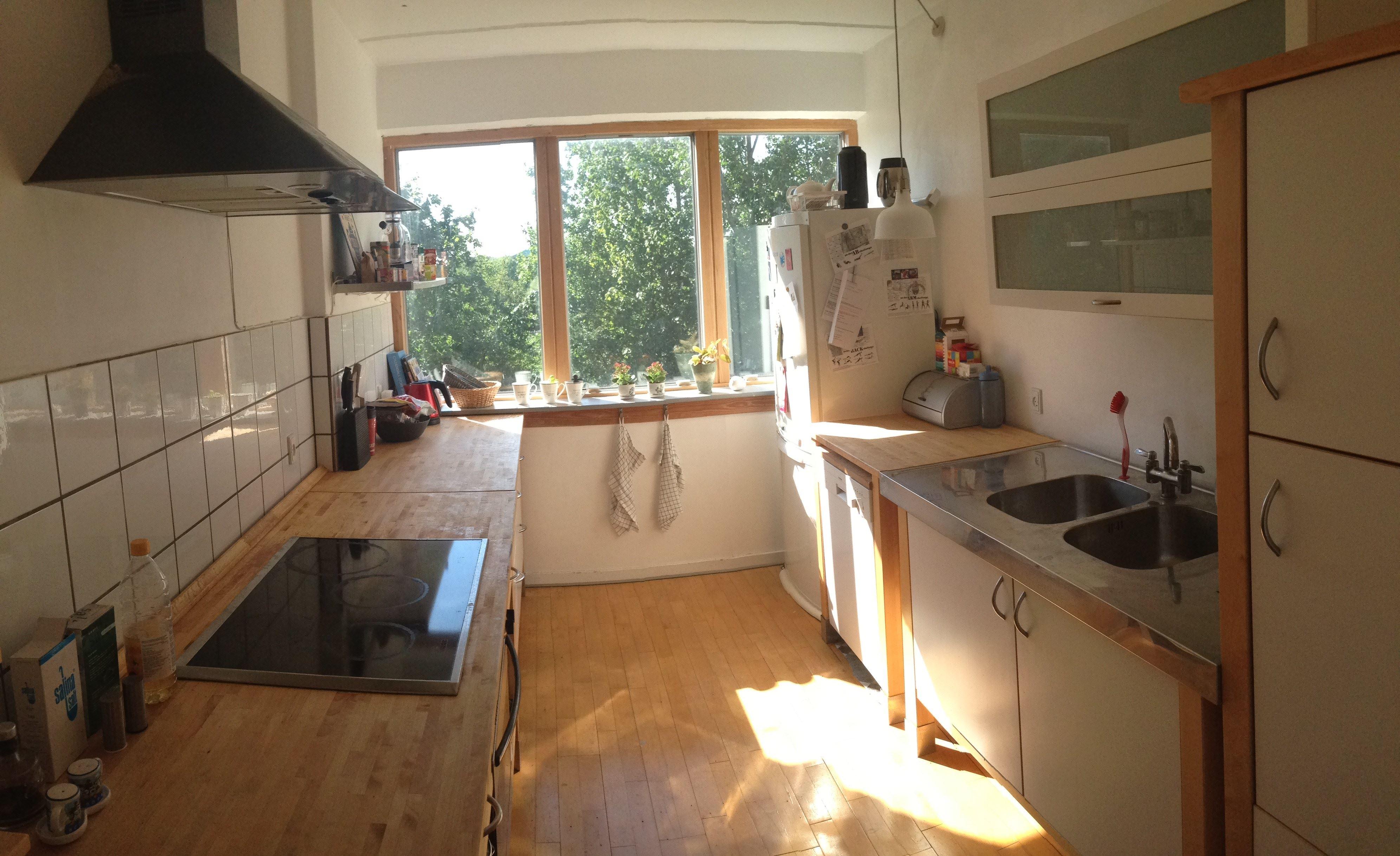 Ejboparken 47, 1. tv., 4000 Roskilde