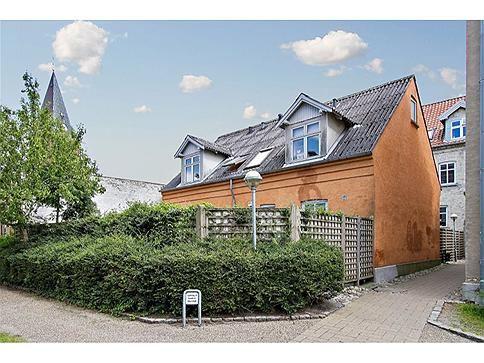 Peder Barkes Gade 40A, 1 th, 9000 Aalborg
