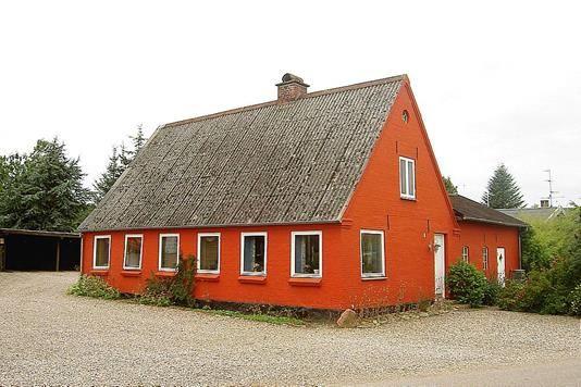 Avnbøløstenvej 8, 6400 Sønderborg