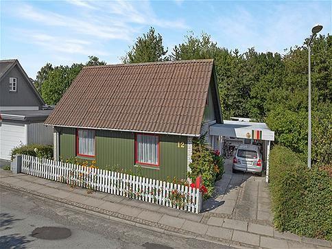 Øster Strandvej 12, 9400 Nørresundby