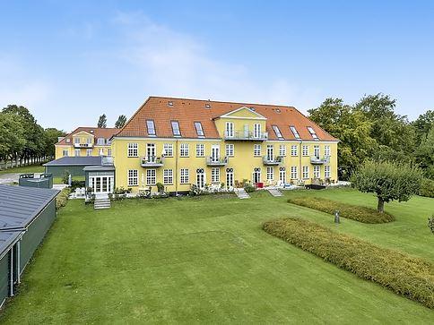Annebergparken 6A, 1 th, 4500 Nykøbing Sj