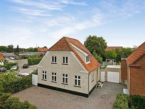 Nørregade 68, 4100 Ringsted
