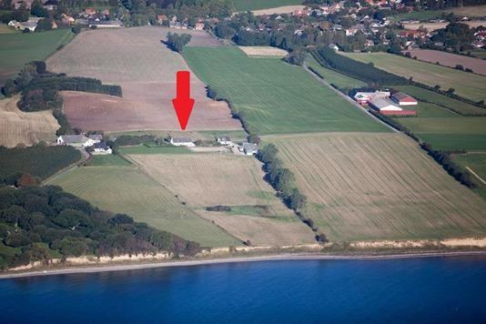 Hesselbjergvej 15, Hesselbjerg, 5953 Tranekær