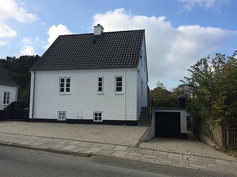 Emmersbækvej 14A, 9850 Hirtshals