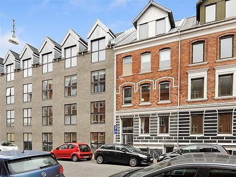 Korsgade 42  1., 9000 Aalborg