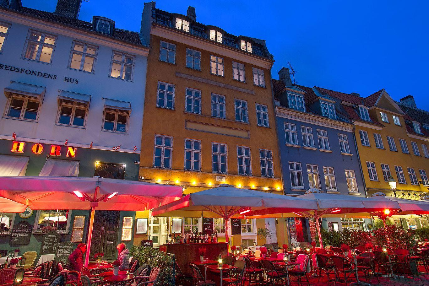 Nyhavn 23 4, 1051 København K