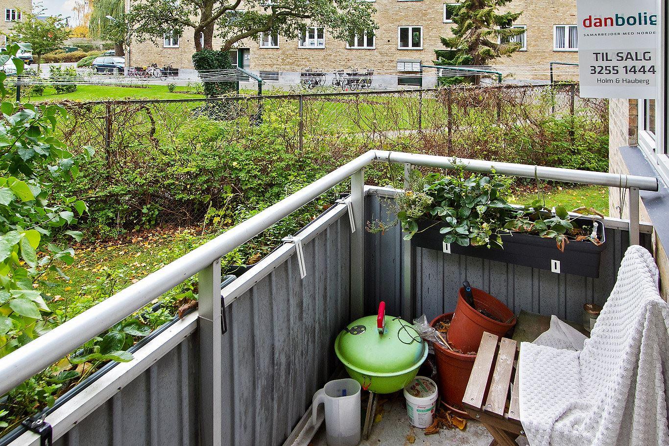 Backersvej 47  st. tv., 2300 København S