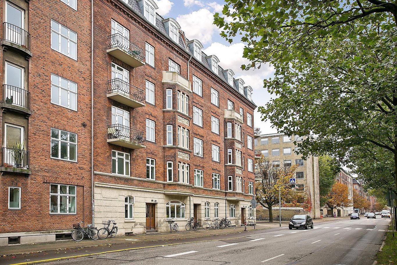 Strandboulevarden 123, 4. tv., 2100 København Ø