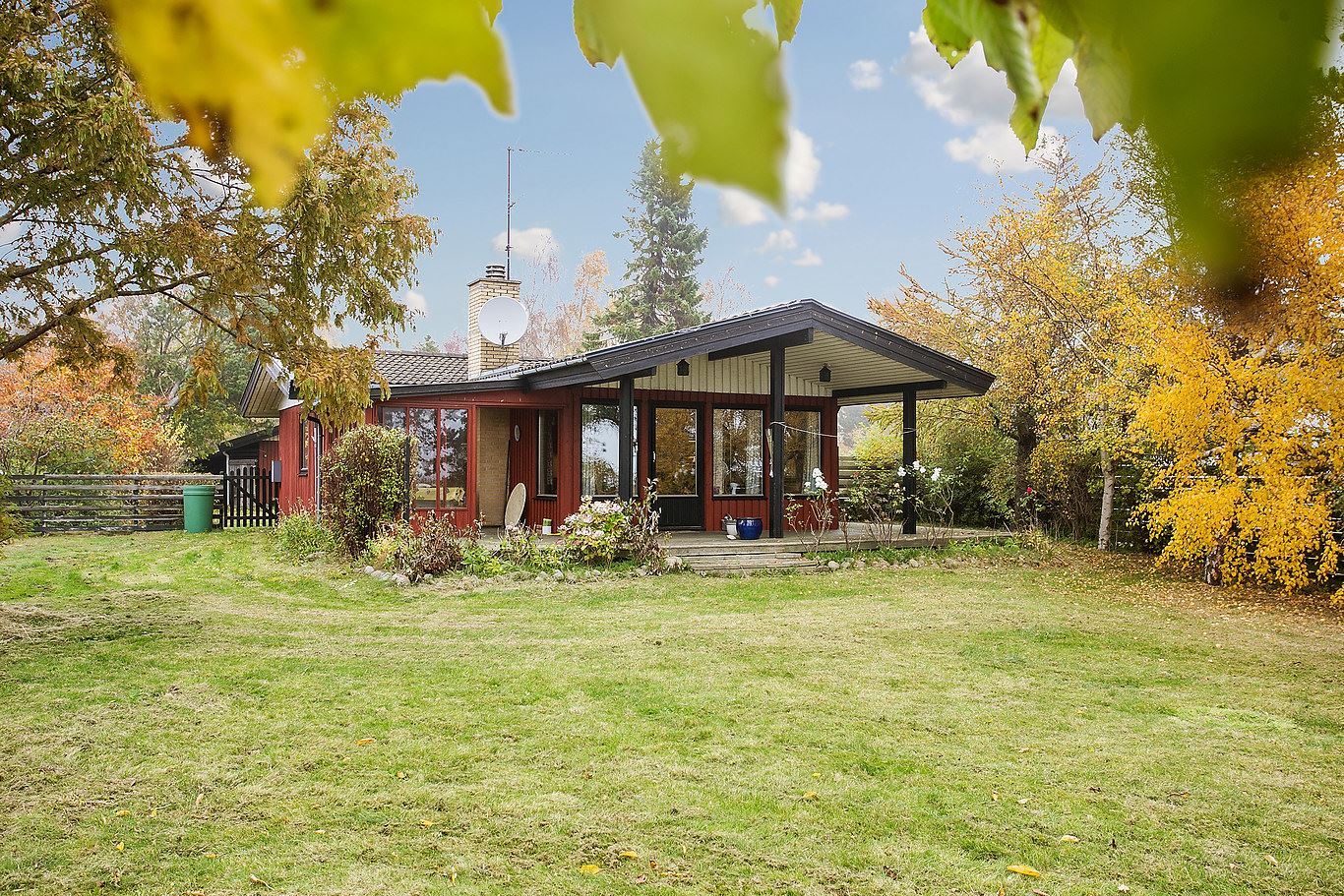 Jørgensgård 4, Str Børstrup, 3250 Gilleleje