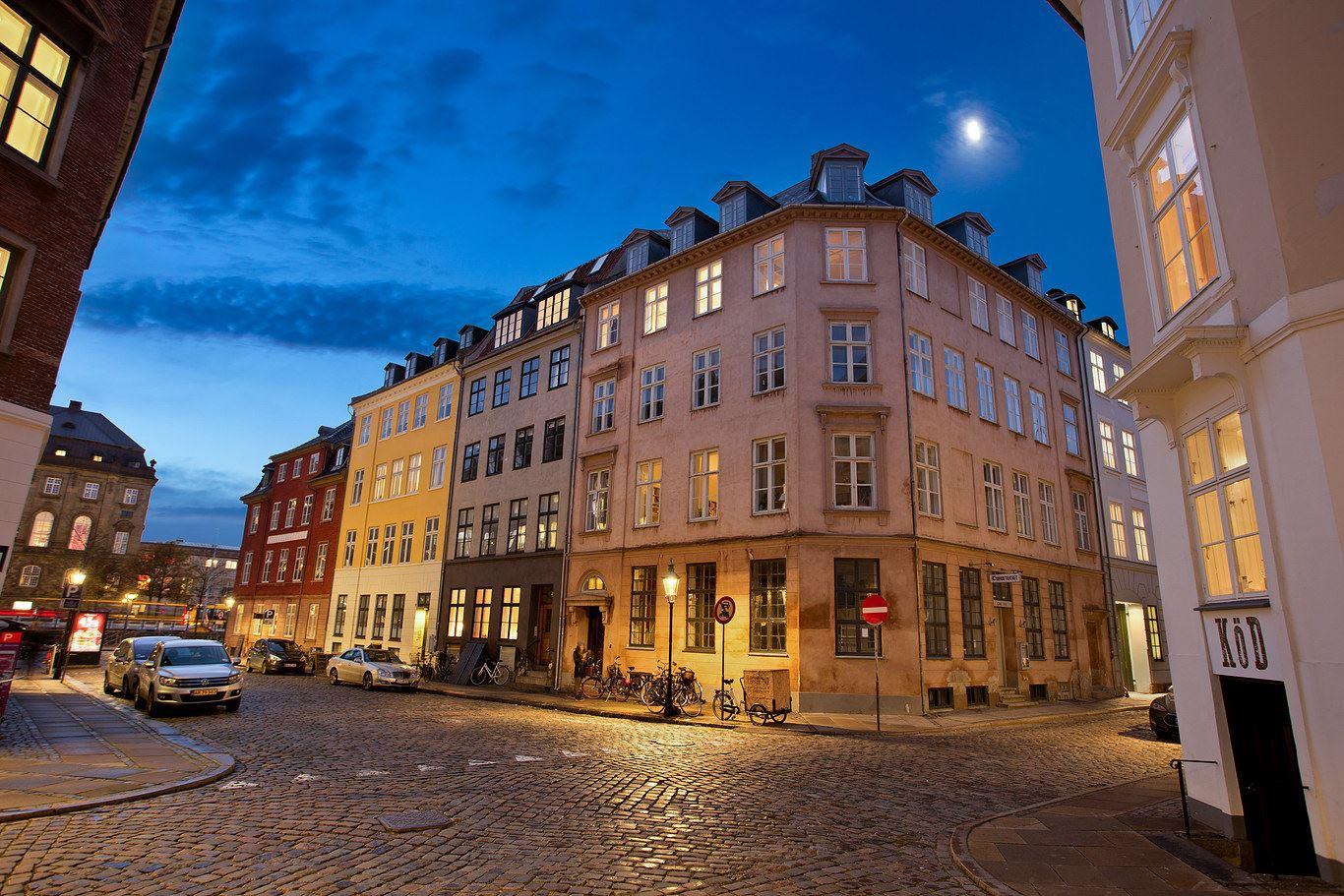 Boldhusgade 4, st.., 1062 København K