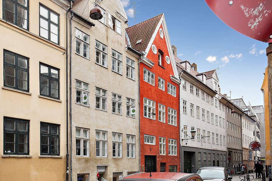Sankt Gertruds Stræde 8B 1 tv, 1129 København K