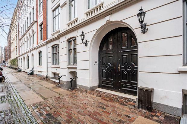 Tordenskjoldsgade 27, st.., 1055 København K
