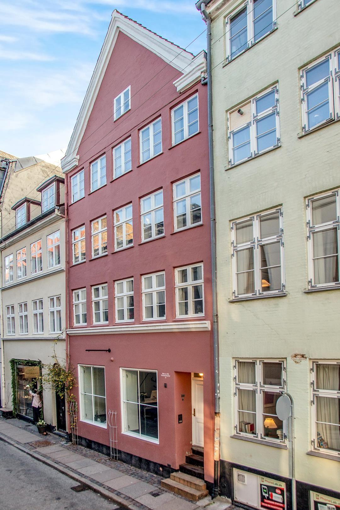Valkendorfsgade 17, 1151 København K