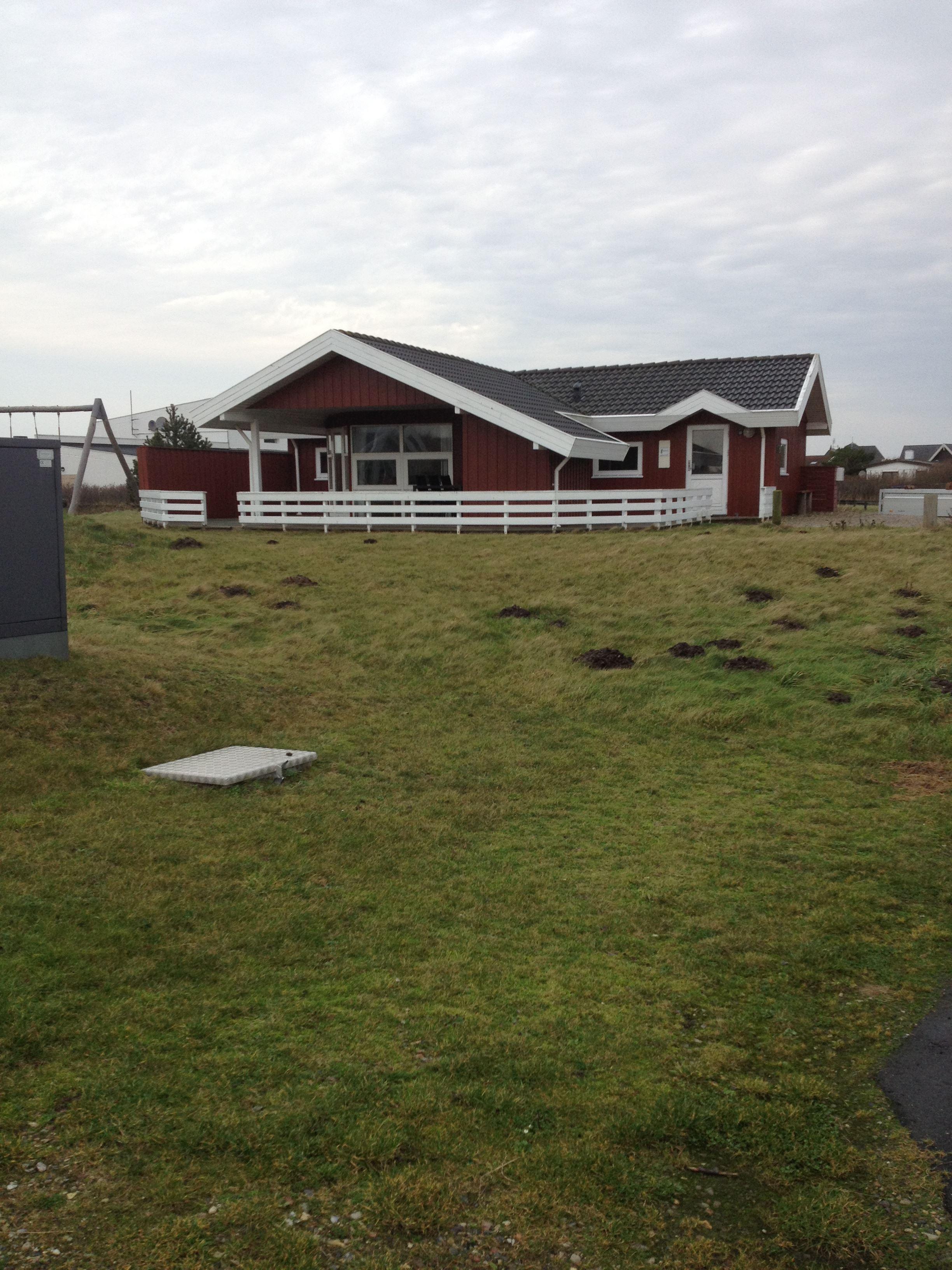 Lakolk 178, Lakolk, 6792 Rømø