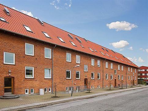 Lyngholmsvej 3, 1 tv, 9200 Aalborg SV