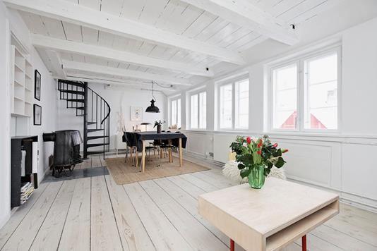 Dronningensgade 13, 2., Christianshavn, 1420 København K