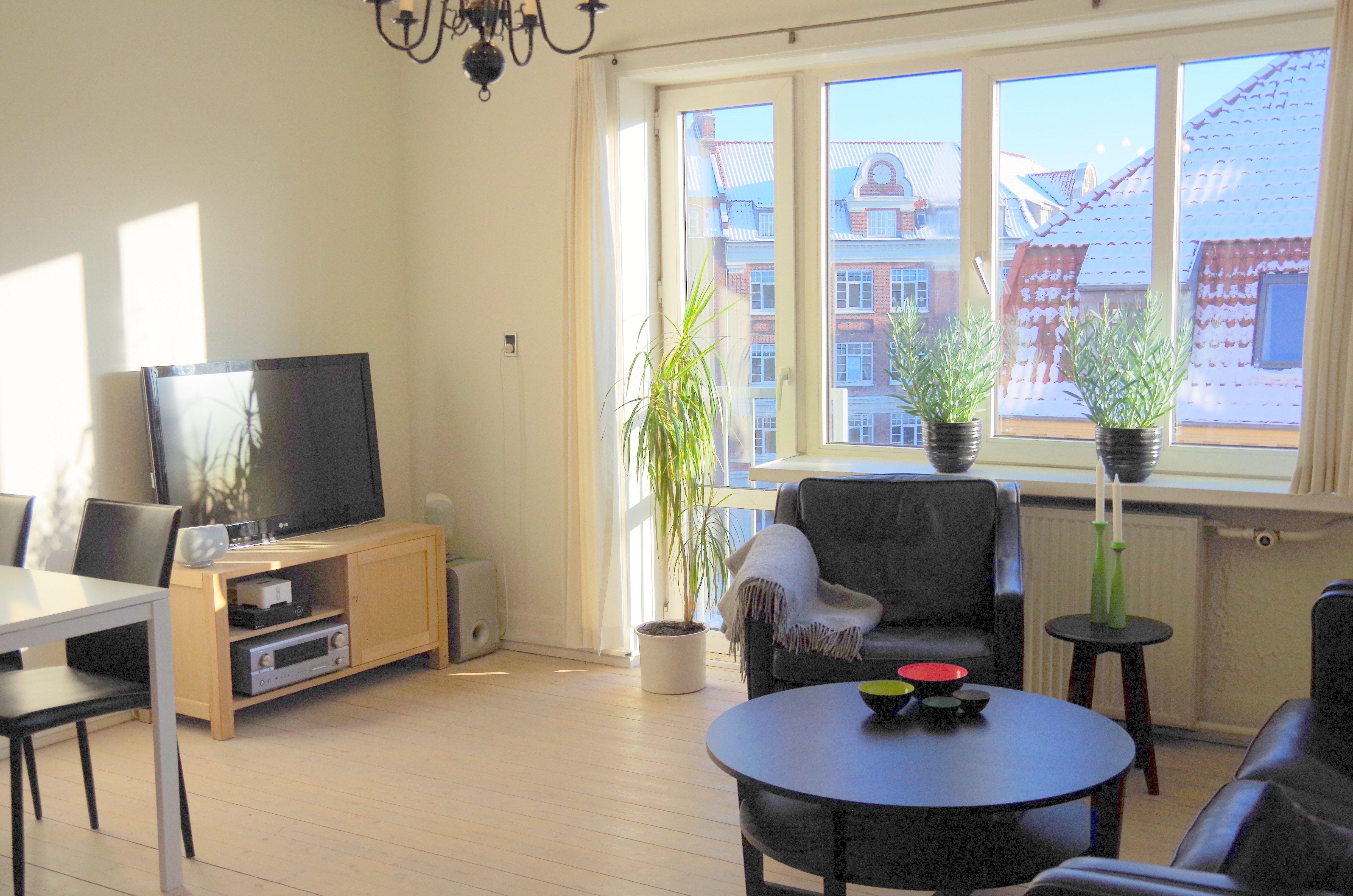 Prinsensgade 39, 3. th., 9000 Aalborg