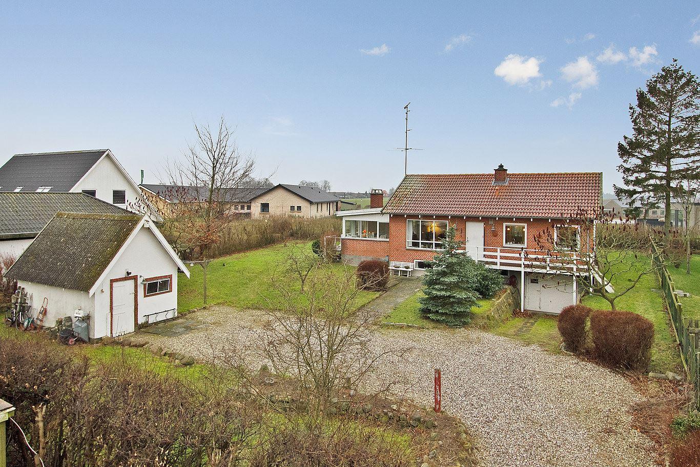 Sandvejen 19, Vindinge, 4000 Roskilde