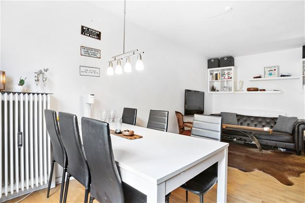 Nordborggade 17, 1. Dør/lejl. 1, 8000 Aarhus C