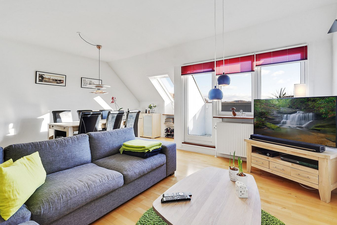 Langenæs Allé 47 3 tv, 8000 Aarhus C