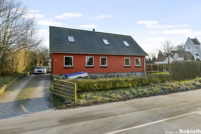 Tybjerg Bygade 12, Tybjerg, 4160 Herlufmagle