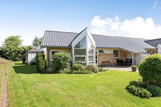 Kragelundtoften 25, 8600 Silkeborg