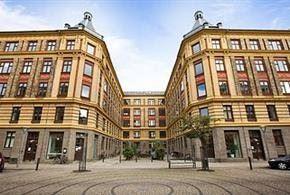 Skydebanegade 8, 1. th., 1709 København V