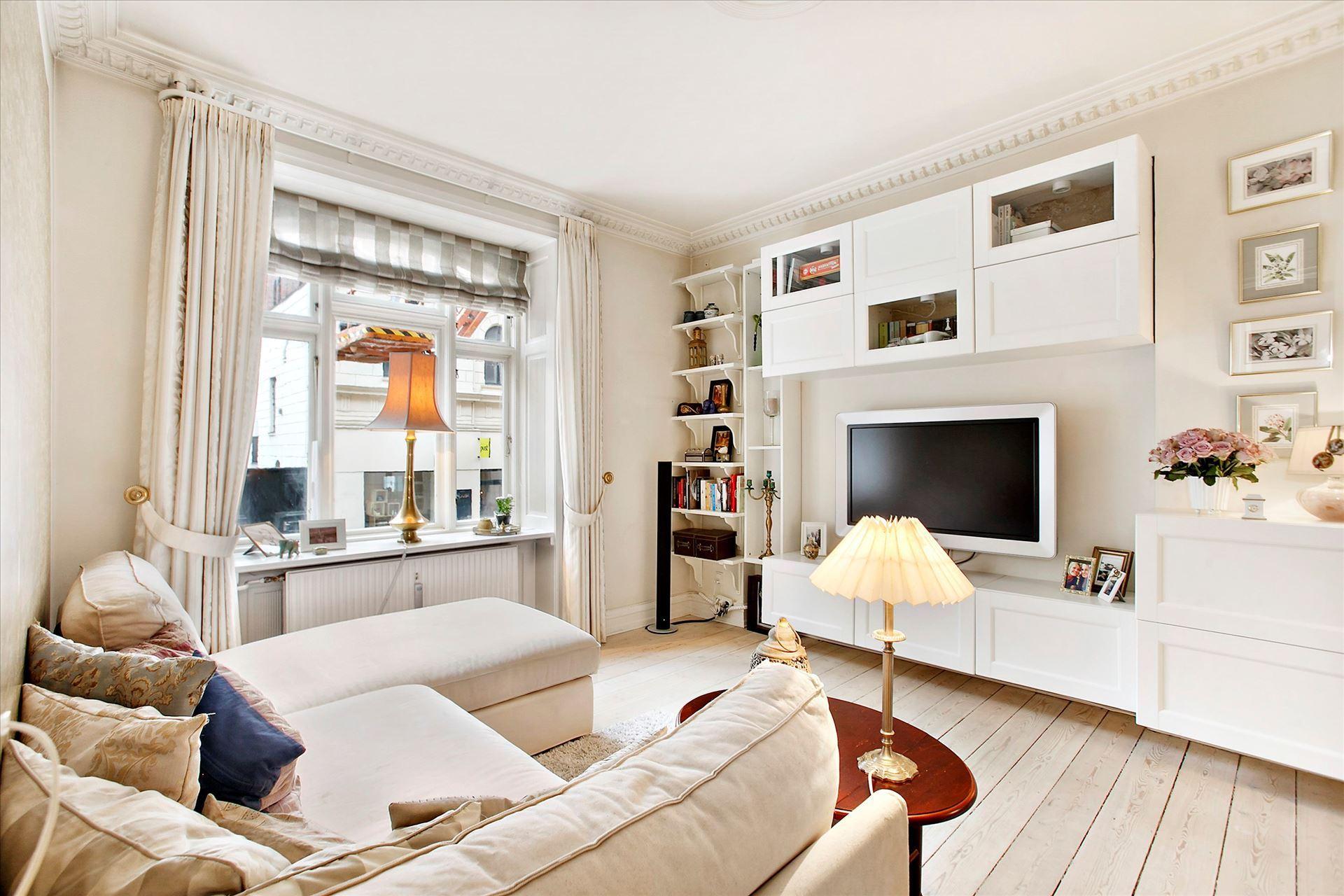 Hindegade 3, st tv, 1303 København K