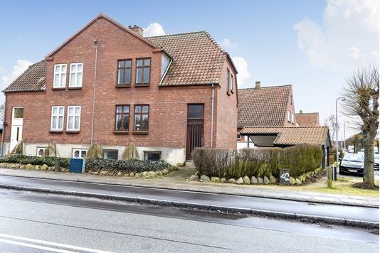 Lollandsgade 61, 5000 Odense C