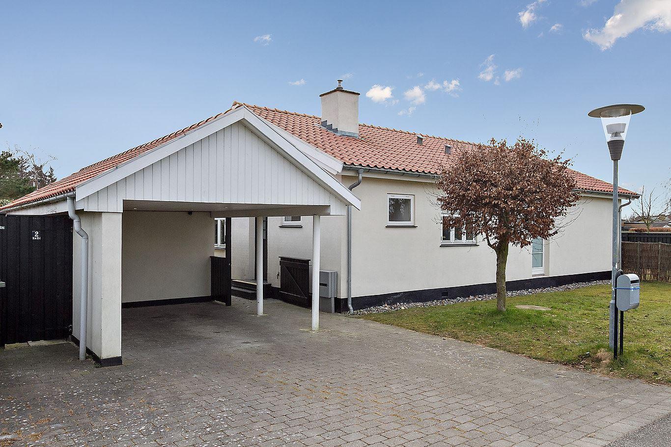 Pansvej 2, 2680 Solrød Strand