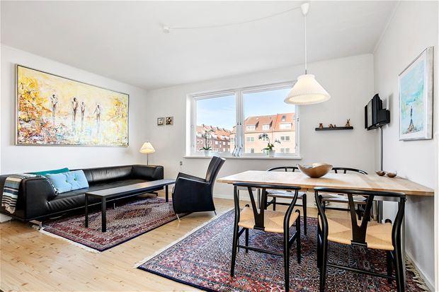 Herluf Trolles Gade 17, 2. th, 9000 Aalborg