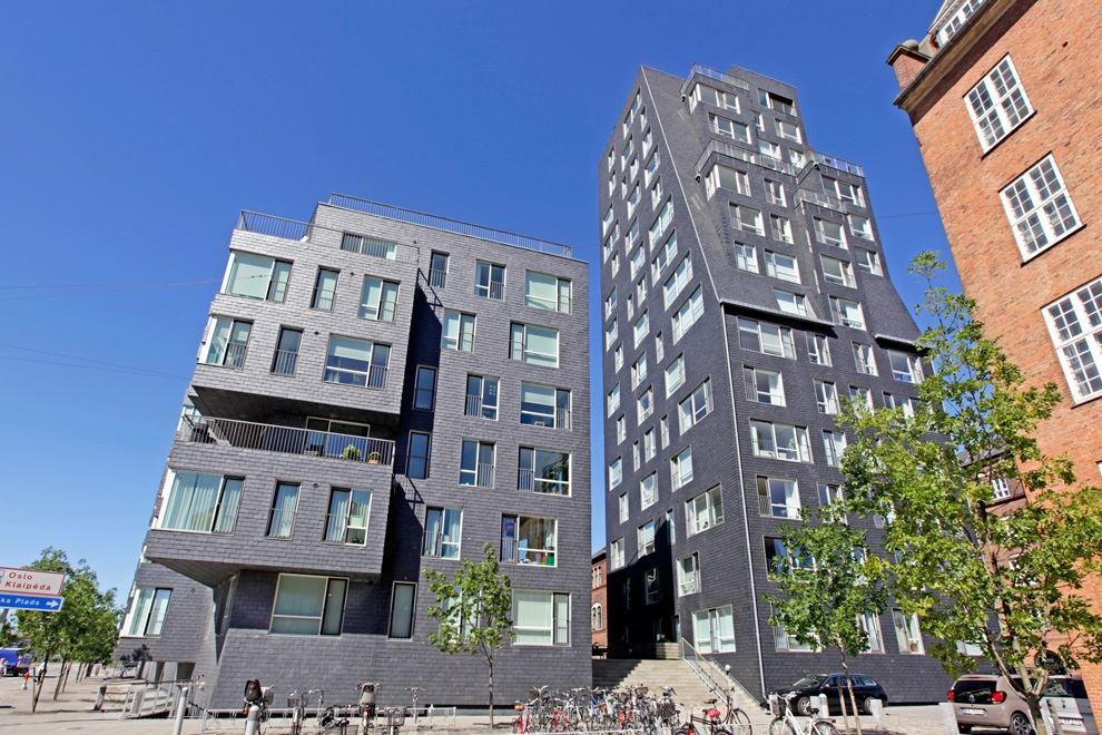 Pakhusvej 10, st.. th., 2100 København Ø