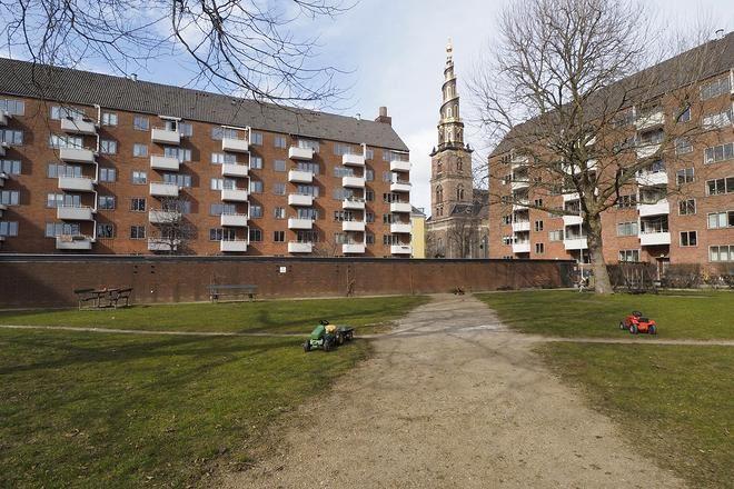 Ved Volden 7, 1. tv., 1425 København K