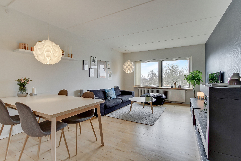 Årestrupsvej 4 2 TV, 9000 Aalborg