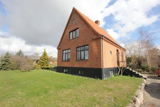 Wichmandsvej 37, 4880 Nysted