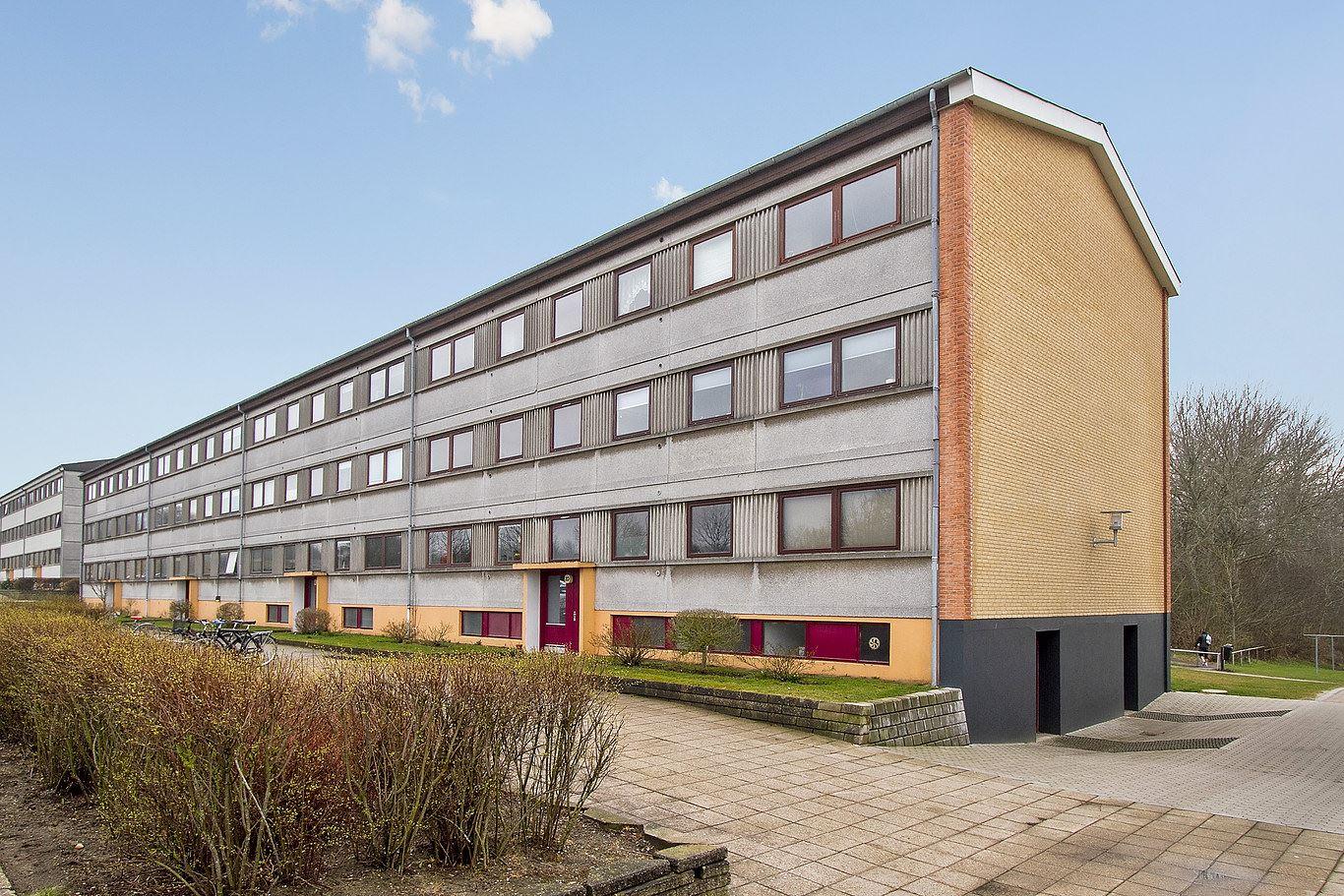H. C. Andersens Vej 20, 2 mf, 9000 Aalborg