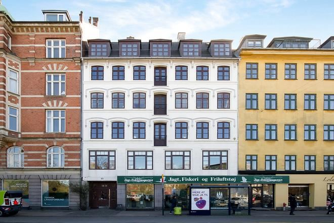 Nørre Voldgade 10, 1., 1358 København K