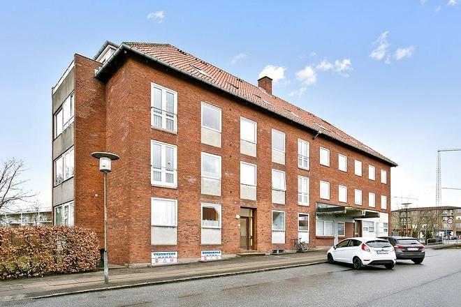 Tingvej 2A, 3. Dør/lejl. 3, Hasle, 8210 Aarhus V
