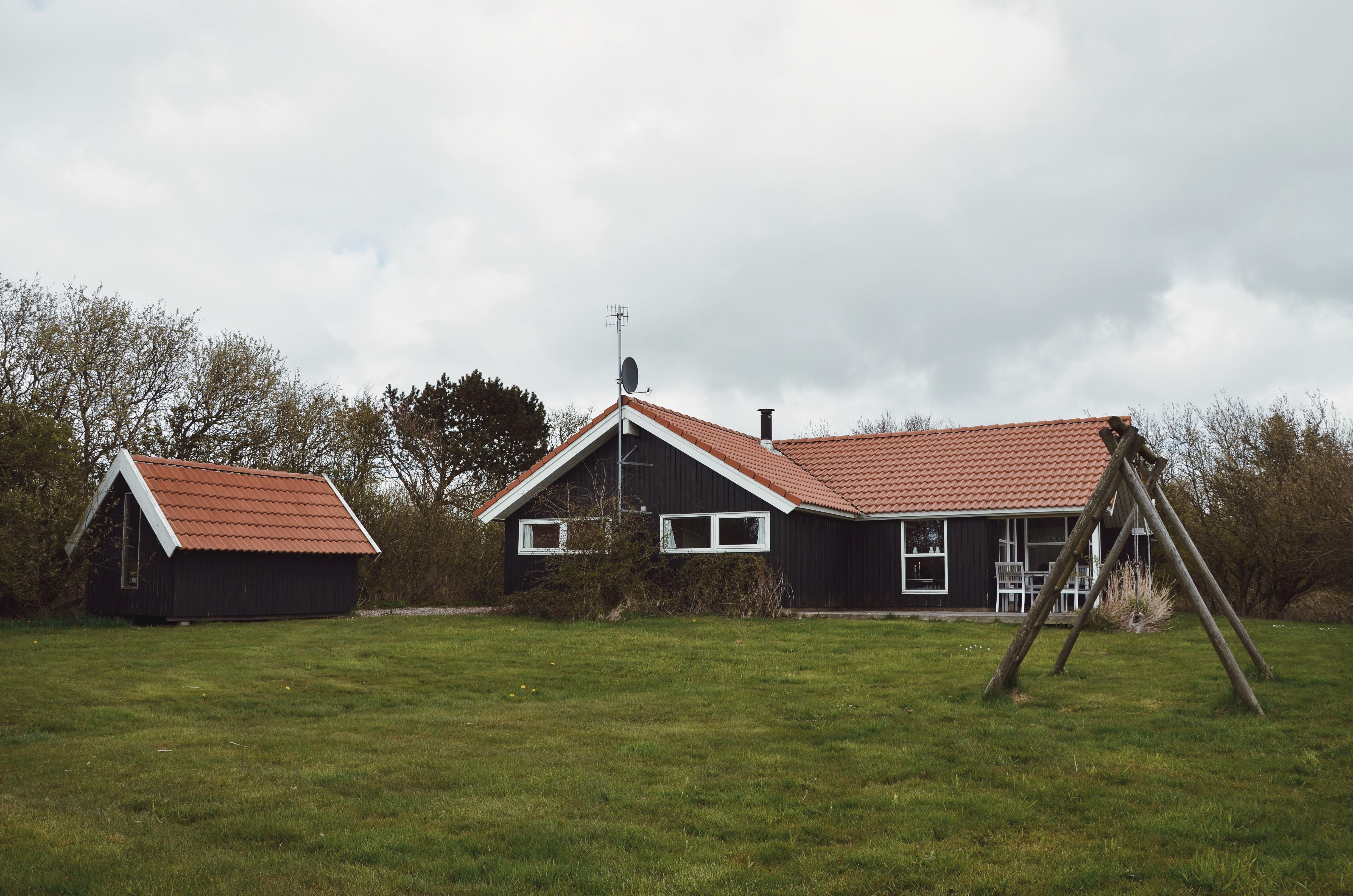 Ingeborgs Alle 9, 7770 Vestervig